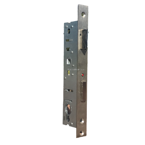 SB Extra zwaar sterk slot voor zware deuren