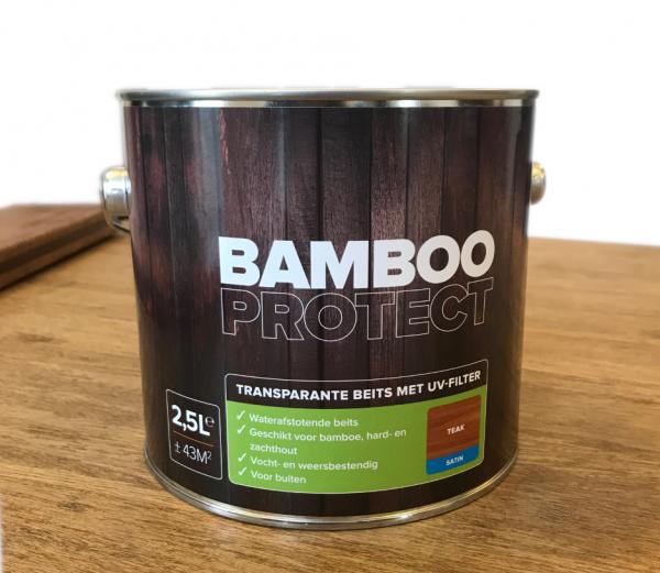 Bamboo protect