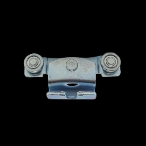 SB-hangrol-dubbel-type-R91-40-HELM-24000-stalen-wielen